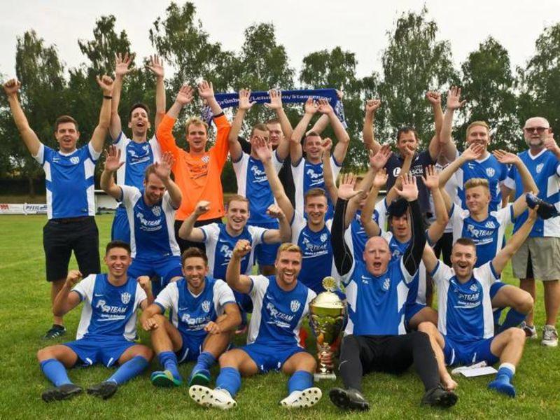 TSV Stadtpokal 2018