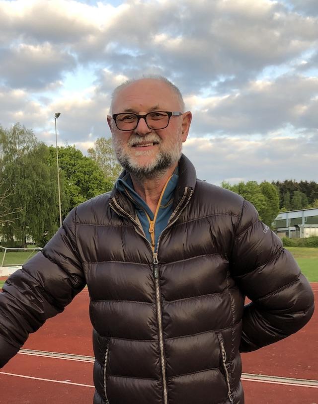 Gerhard Großhaus /  Abteilungsleiter