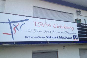 TSV Grünberg 1883