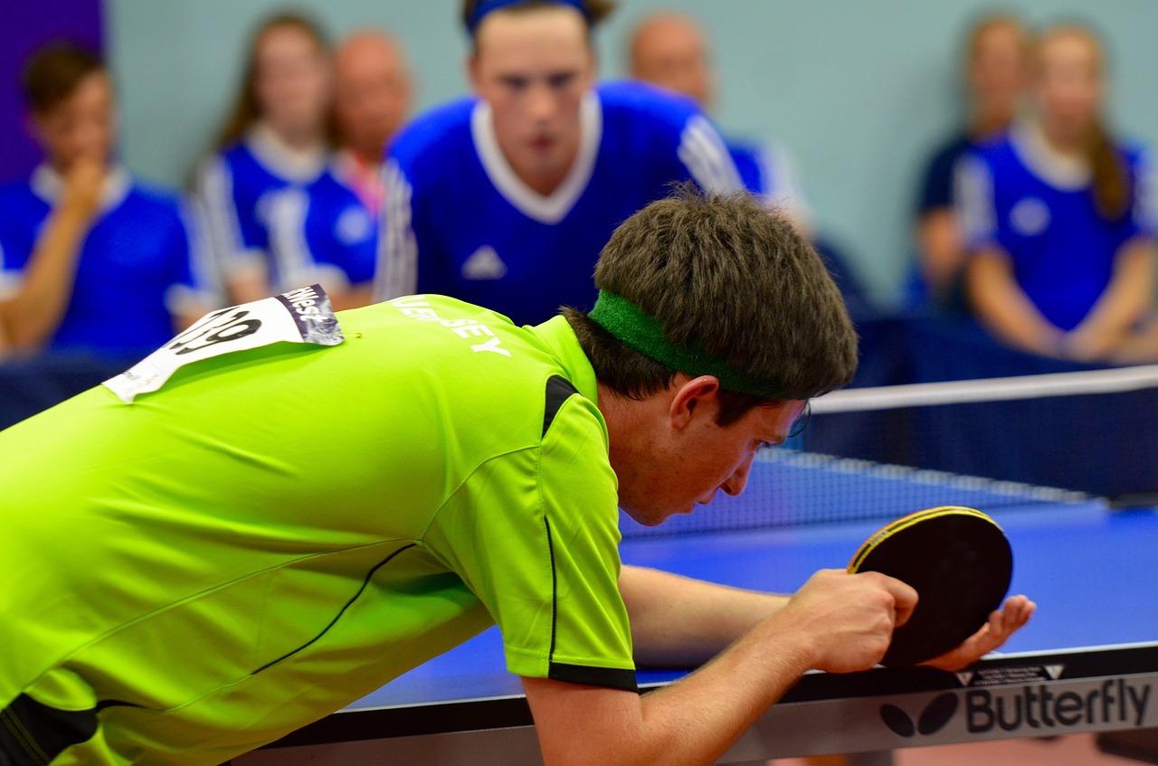 Tischtennis Grünberg
