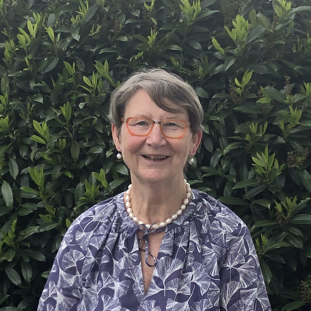 Barbara Merz-Koch / Abt.-Leiterin Turnen