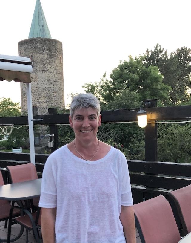 TSV Vorstand Susanne Gerdewitz