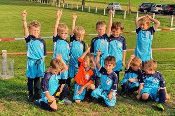 G-Jugend TSV Grünberg