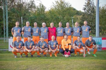 TSV Grünberg's Alte Herren (AH)
